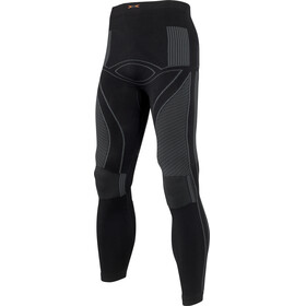 X-Bionic Energy Accumulator Pants Long Men Black/Anthracite